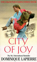 City Of Joy av Dominique Lapierre (Heftet)