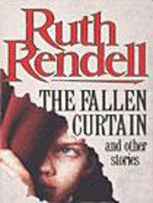 The Fallen Curtain And Other Stories av Ruth Rendell (Heftet)