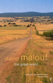 The Great World av David Malouf (Heftet)