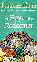 A Spy for the Redeemer av Candace Robb (Heftet)