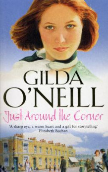 Just Around The Corner av Gilda O'Neill (Heftet)