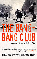 Omslag - The Bang-Bang Club
