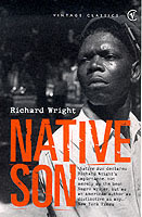 Native Son av Richard Wright (Heftet)