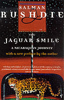 The Jaguar Smile av Salman Rushdie (Heftet)