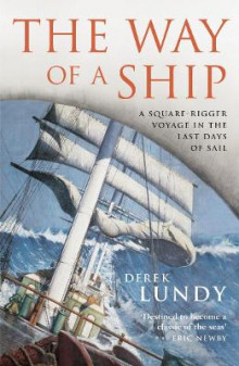 The Way Of A Ship av Derek Lundy (Heftet)