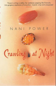 Crawling at night av Nani Power (Heftet)