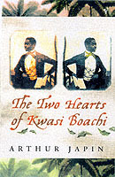 The Two Hearts Of Kwasi Boachi av Arthur Japin (Heftet)
