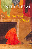 Diamond dust and other stories av Anita Desai (Heftet)