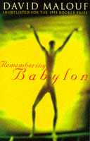 Remembering Babylon av David Malouf (Heftet)