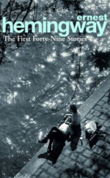 Omslag - The first forty-nine stories
