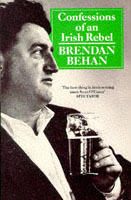 Confessions Of An Irish Rebel av Brendan Behan (Heftet)