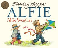Alfie Weather av Shirley Hughes (Heftet)