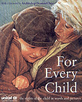 For Every Child (Heftet)
