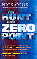 Hunt for Zero Point av Nick Cook (Heftet)
