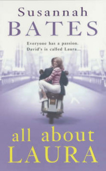 All About Laura av Susannah Bates (Heftet)