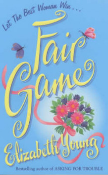 Fair game av Liz Young (Heftet)