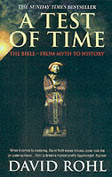 Test of Time, AThe Bible from Myth to History av David Rohl (Heftet)