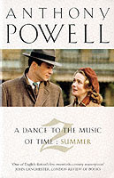 A Dance to the Music of Time: Summer Vol 2 av Anthony Powell (Heftet)