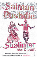 Shalimar the Clown av Salman Rushdie (Heftet)