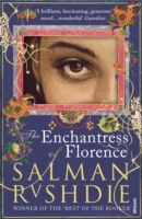 The Enchantress of Florence av Salman Rushdie (Heftet)