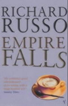 Empire falls av Richard Russo (Heftet)