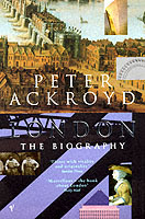 London av Peter Ackroyd (Heftet)