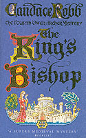 Kings Bishop av Candace Robb (Heftet)