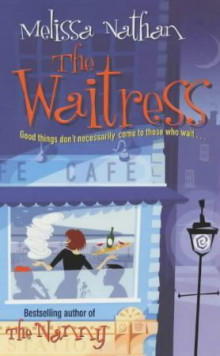 The waitress av Melissa Nathan (Heftet)