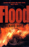 Flood av Richard E. Doyle (Heftet)