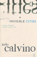 Omslag - Invisible Cities
