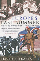 Europe's Last Summer av David Fromkin (Heftet)
