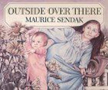 Outside Over There av Maurice Sendak (Heftet)