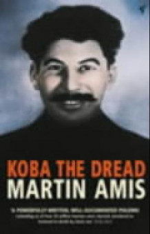 Koba the dread av Martin Amis (Heftet)