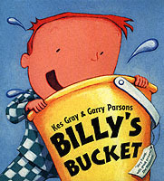 Billy's Bucket av Kes Gray (Heftet)