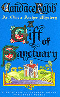 A Gift Of Sanctuary av Candace Robb (Heftet)