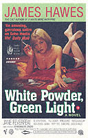 White powder, green light av James Hawes (Heftet)