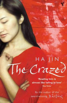 The Crazed av Ha Jin (Heftet)