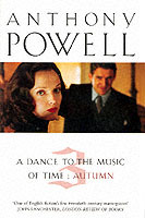 A Dance to the Music of Time av Anthony Powell (Heftet)