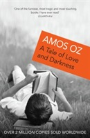 A Tale of Love and Darkness av Amos Oz (Heftet)