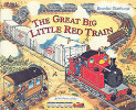 The Little Red Train