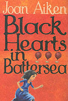 Black Hearts in Battersea av Joan Aiken (Heftet)