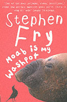 Moab Is My Washpot av Stephen Fry (Heftet)