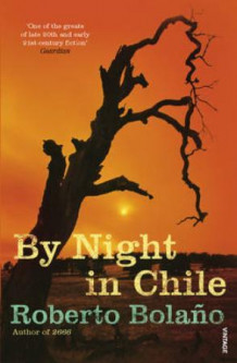 By night in Chile av Roberto Bolaño (Heftet)