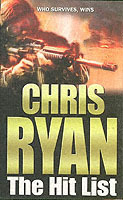 Hit List av Chris Ryan (Heftet)