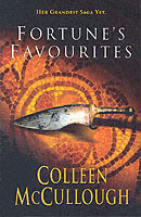 Fortune's Favourites av Colleen McCullough (Heftet)