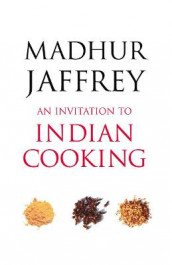 An Invitation To Indian Cooking av Madhur Jaffrey (Heftet)