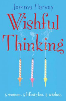 Wishful Thinking av Jemma Harvey (Heftet)