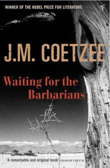 Waiting for the Barbarians av J.M. Coetzee (Heftet)