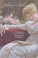 Friday's Child av Georgette Heyer (Heftet)