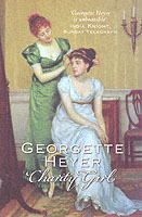 Charity Girl av Georgette Heyer (Heftet)